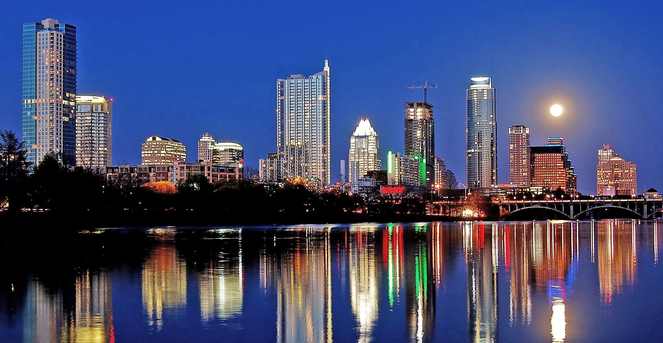 Austin Criminal Defense Lawyer