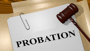 Texas Probation Disposition and Derivation Table