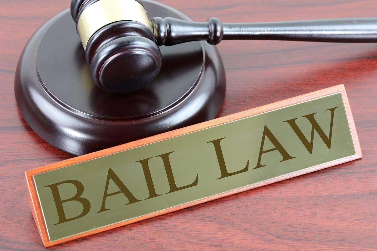 Austin Criminal Defense Lawyer - bail